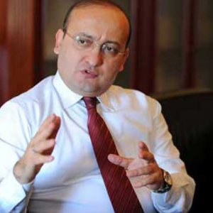 Akdoğan: HDP Meclis'e gelmezse...