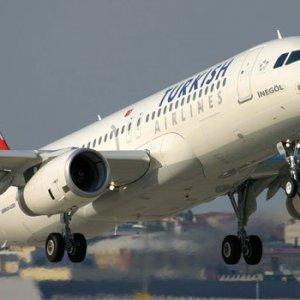 THY uçağında alarm: Acil koduyla indi !