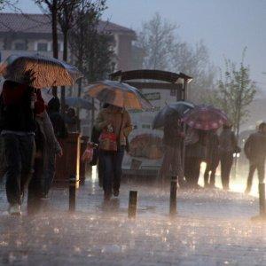 Meteoroloji vatandaşları uyardı
