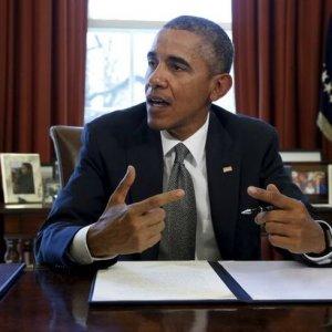 Obama'dan İran'a ağır sözler