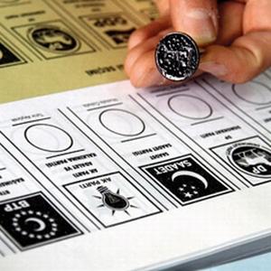 AK Parti'de 150 vekil yeniden aday !