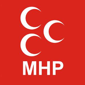 MHP'li il başkanı istifa etti !