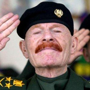 Saddam'ın sağ kolu öldürüldü !