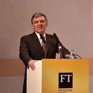 AK Parti'de Abdullah Gül krizi