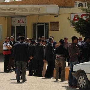 Mardin'de çatışma: 3 ölü