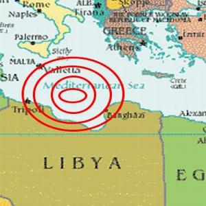 Akdeniz'de facia: 700 göçmen kayıp