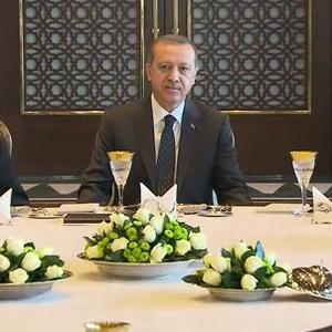 Tayyip Erdoğan'dan son dakika iptali !