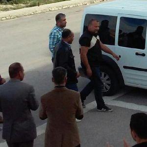 CHP üyesi, Erdoğan'a hakaretten tutuklandı