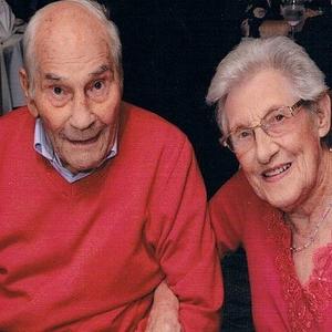 102 yaşında öyle bir karar verdi ki..