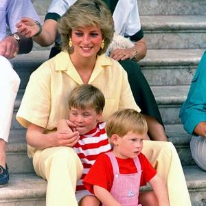 Prenses Diana için bir şok iddia daha !