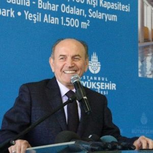Dev organizasyon İstanbul'da yapılacak !