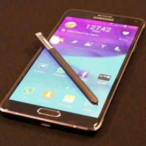 Galaxy Note 5 konsept tasarımlar