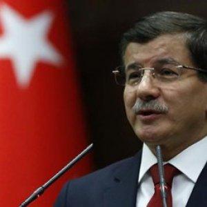 Davutoğlu'ndan Fethullah Gülen açıklaması