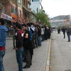 AK Parti'ye sırtlarını döndüler