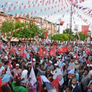 Kılıçdaroğlu: Bizi Ayrıştırıp, Bölüyorlar (4)