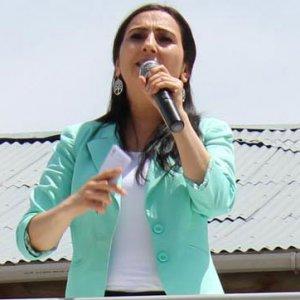 HDP'li Yüksekdağ'dan şok suçlama