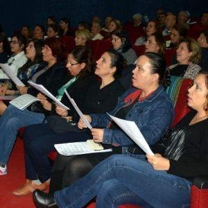Asev'den 'Yaza Merhaba' Konseri haberi