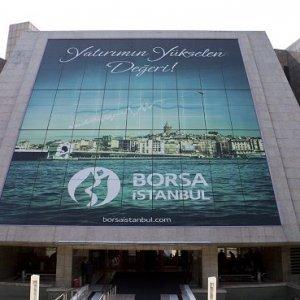 Borsa İstanbul'un %10'una talip !