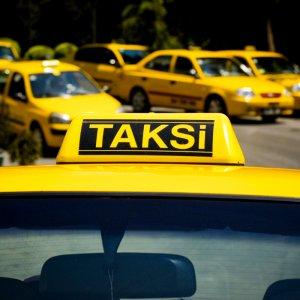 Pazartesi taksiler 1 TL !