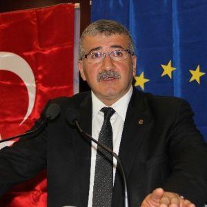 Gaziantep'te Temel Gazetecilik Eğitimi haberi