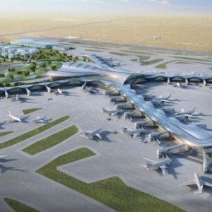 İşte yeni yapılacak havalimanlarının yerleri