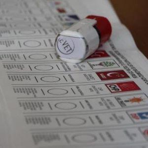 Yurtdışı oyları çöpe mi atıldı ?