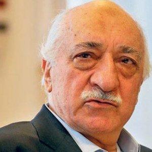 Gülen'in Erdoğan davasına ret !
