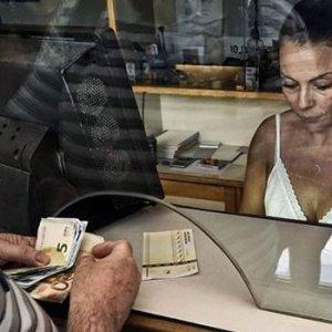 Ve Yunanistan ilan etti: Borcu ödemeyeceğiz !
