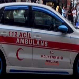 İstanbul'da sahte FBI alarmı !