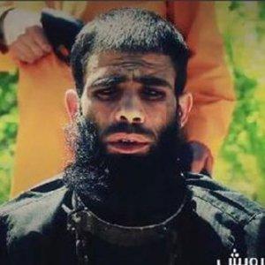Bu sefer IŞİD değil onlar infaz etti !