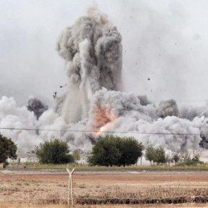 Rusya'dan Türkiye'ye IŞİD çağrısı