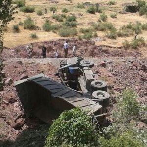 Hakkari'den acı haber: 1 asker şehit
