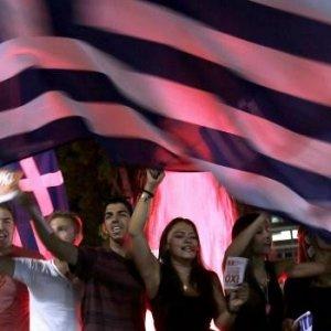 Avrupa basını Yunanistan'ı böyle gördü