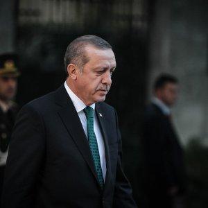 Erdoğan'dan 3 aşamalı bilişim projesi !
