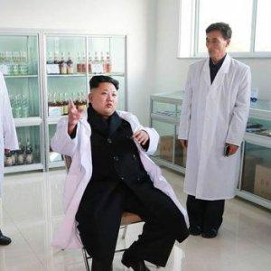 Şok iddia: Kuzey Kore kimyasal silahları...