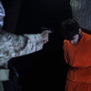 IŞİD, Rakka'da iki medya aktivistini kurşuna dizdi