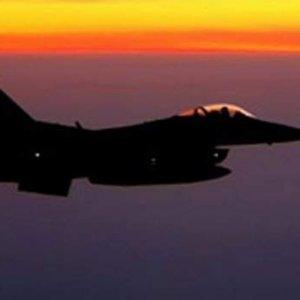 F-16'lar IŞİD ve PKK için havalandı