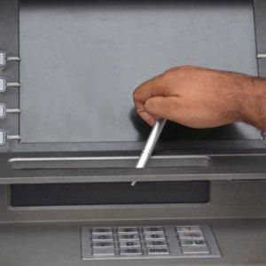 ATM fareleri yakalandı !