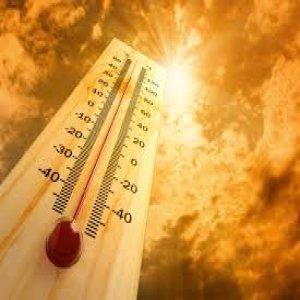 7 ilde sıcaklık rekoru kırıldı !