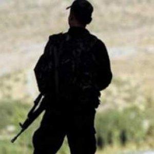 Muş'ta askerlere silahlı saldırı: 3 asker