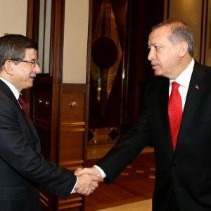 İşte Erdoğan'ın Davutoğlu'na son sözü