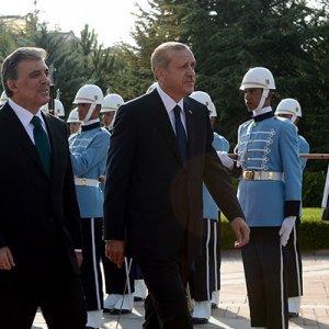Erdoğan'dan 30 Ağustos mesajı