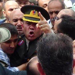 Kılıçdaroğlu Yarbay Mehmet Alkan için düğmeye bastı !