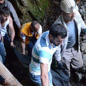 Kaçak maden ocağında facia: 2 ölü