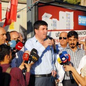 Diyarbakır'dan Barış Günü Açıklaması: Ölümlere Tahammül Kalmadı haberi