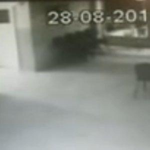 Saldırının yeni görüntüleri ortaya çıktı !