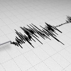 Antalya'da korkutan deprem !