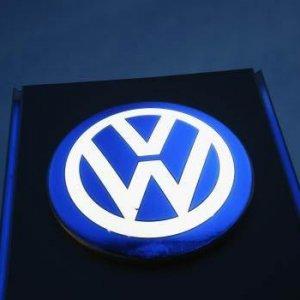 Volkswagen'e polis baskını !