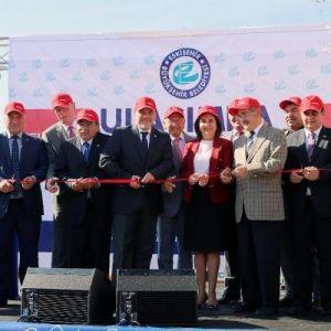 Eskişehir Büyükşehir Belediyesi 40 Yeni Otobüs Aldı