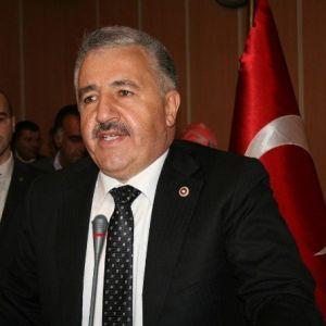 Bakan Ahmet Arslan o köprü için müjdeyi verdi !